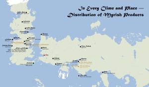 Myr map